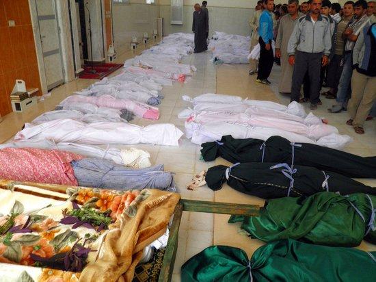 胡拉镇/25日夜间,叙利亚胡拉镇发生108人被杀害惨剧,49名死者为儿童...